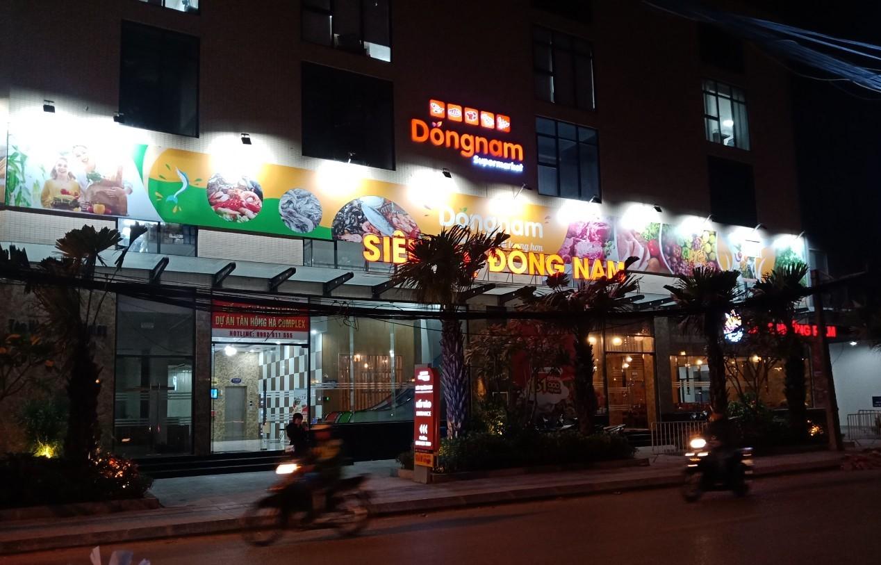 Khách hàng kêu cứu Bí thư Hà Nội vì nguy cơ cháy nổ ở chung cư 24 tầng