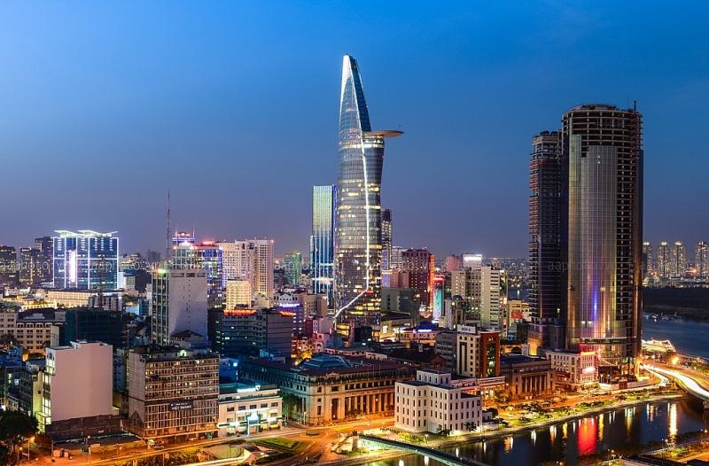 """Bất động sản Việt Nam tăng sức hút khi lọt vào nhóm """"bán minh bạch"""""""