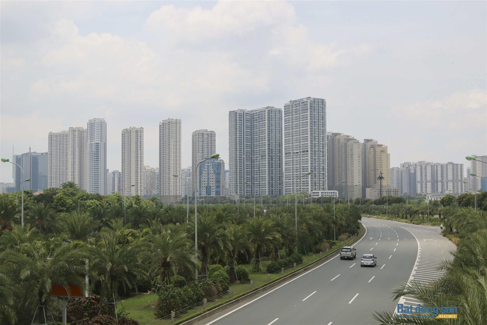 Những bất ổn của thị trường bất động sản Hà Nội trong nửa đầu năm 2020
